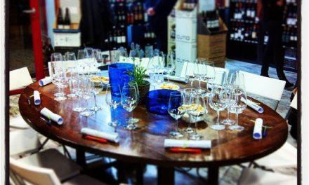 Cata de vinos cosecheros (viernes, 17)