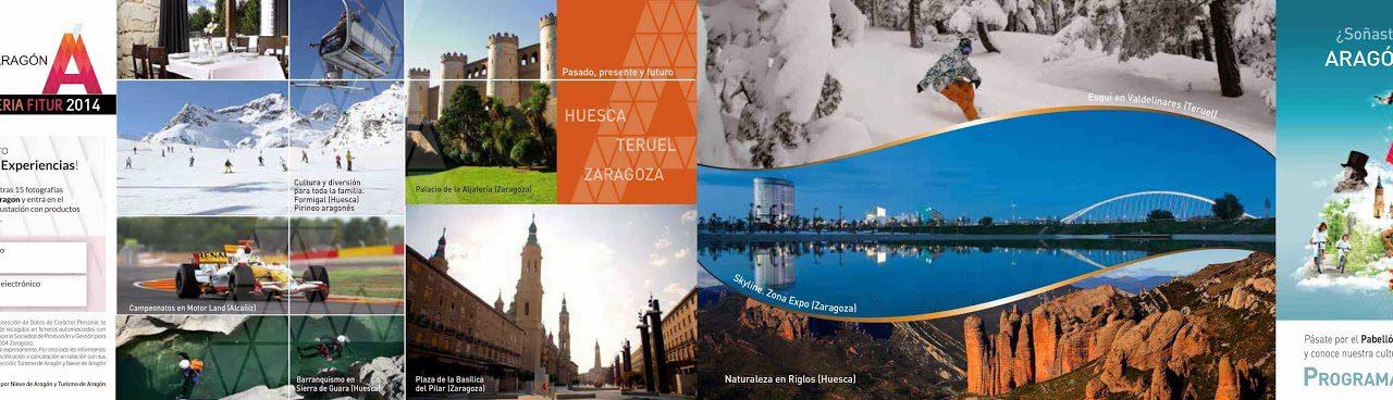 Aragón en Fitur (del 22 al 26 de enero)