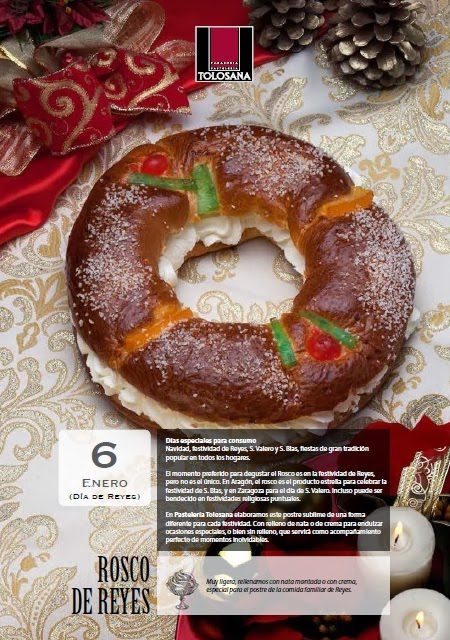 Exposición 'Aragón dulce en imágenes' (del 23 al 30 de enero)