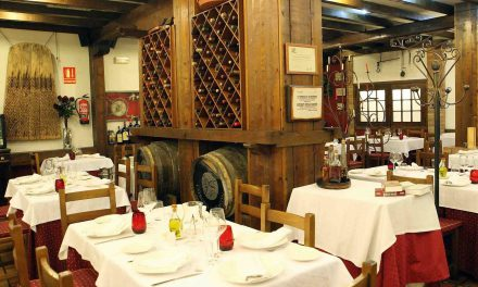 Menús a 10, 15 y 20 euros en La Parrilla Albarracín y +Albarracín (del 7 al 12 de enero)