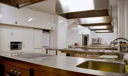 Curso de iniciación a la cocina (de lunes a miércoles, 10 al 12 de febrero)