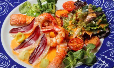 Nueva edición del Certamen de restaurantes. Menús a 45 euros (del 1 al 31 de marzo)