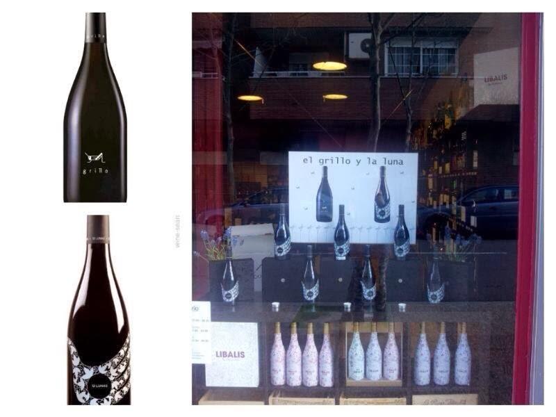 Cata gratuita de vinos (jueves, 27)