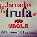 Excursión a la trufa del Moncayo con Urola (domingo, 16)