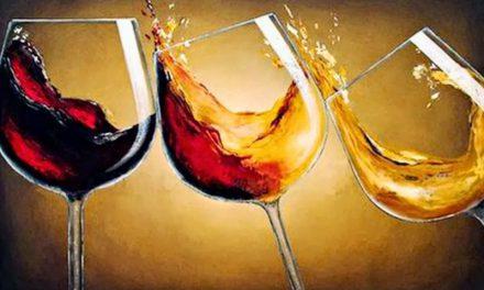 Cata cena con Grandes Vinos y Viñedos (viernes, 21)