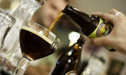 Presentación de cerveza (jueves, 27)