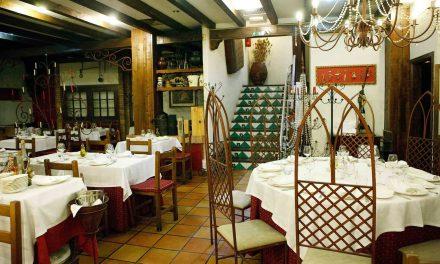 Menús a 10, 15 y 20 euros en La Parrilla Albarracín y +Albarracín (del 17 al 23 de febrero)