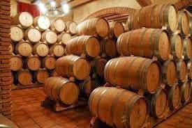 Cata de vinos atendiendo a la madera (jueves, 27)