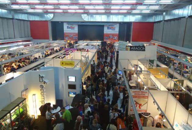 Expo Huesca (del 7 al 9)