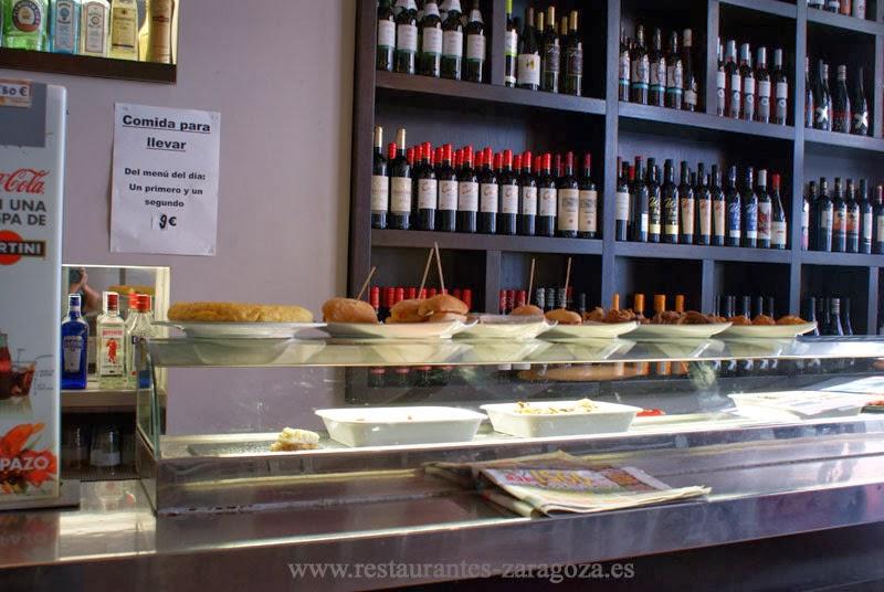 4 croquetas, 4 vinos en El Candelas (jueves, 20)