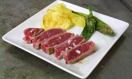 Cata a ciegas de carnes rojas (jueves, 13)