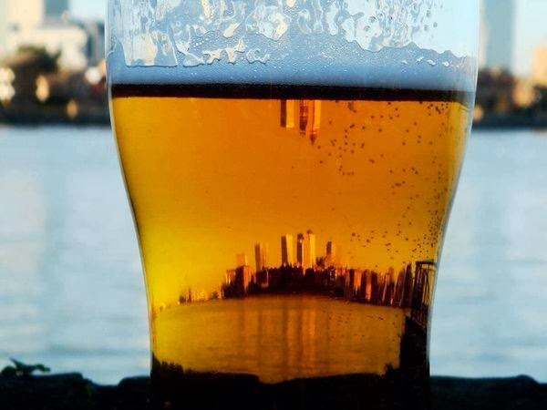 Cata de cervezas (sábado, 15)