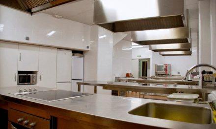 Curso de cocina para singles y solteros (de lunes a miércoles, 31 de marzo al 2 de abril)