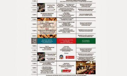 Teruel Gusto Mudéjar (del 22 al 24 de marzo)