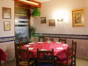 Menú del calçots en El Candelas (jueves, 13)