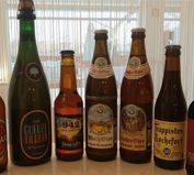 Cena maridada con cerveza (viernes, 21)