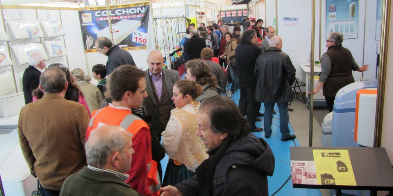 Expo-Pinseque (del 7 al 9)