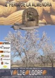 Feria de la almendra (hasta el domingo, 16)