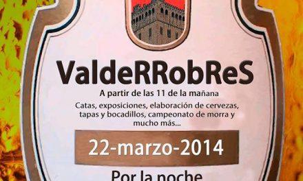 Feria de la Cerveza Artesanal de Valderrobres (sábado, 22)