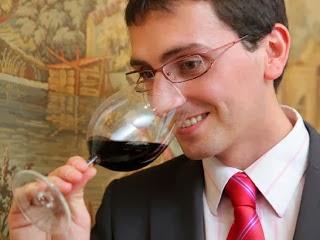 Bautismo de cata de vinos (domingo, 9 de marzo)