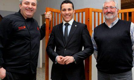 Cena maridada con vinos italianos en El Trasgo (viernes, 21)