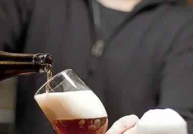 Cata de cervezas artesanas (jueves, 13)