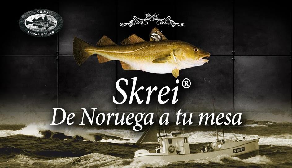 Jornadas del Skrei en María Morena (del 6 al 31 de marzo)