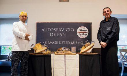 Jornadas del pan (del 31 de marzo al 6 de abril)