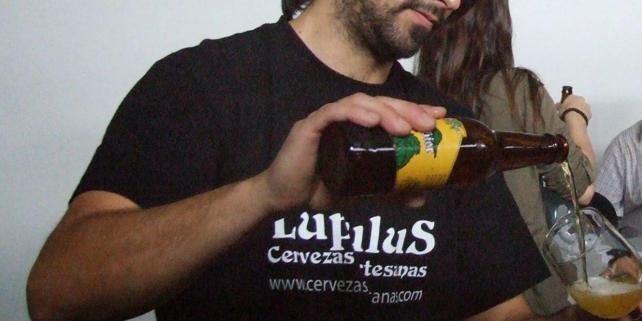 Cata de cervezas artesanas, alemanas versus eslovacas (jueves, 3 de abril)