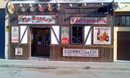 Cata de cervezas artesanas (domingo, 16)