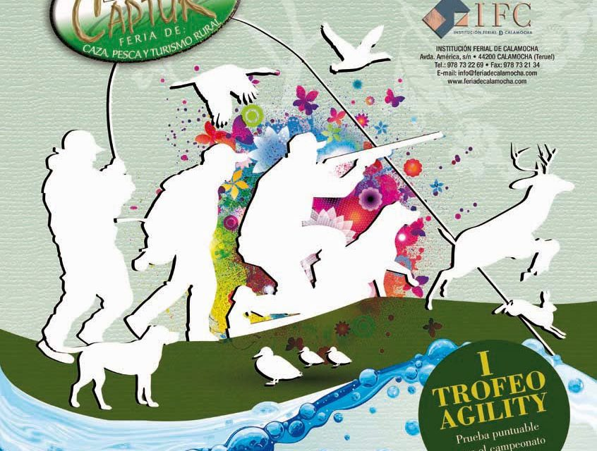 Feria de caza, pesca y turismo rural (días 8 y 9 de marzo)