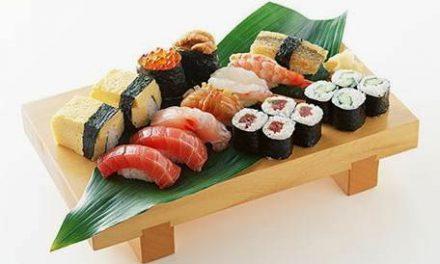 Curso de cocina japonesa  (del 13 de marzo al 13 de junio)