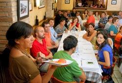 Menú semanal en Urola por 17 euros y también el del Certamen (del 17 al 22 de marzo)