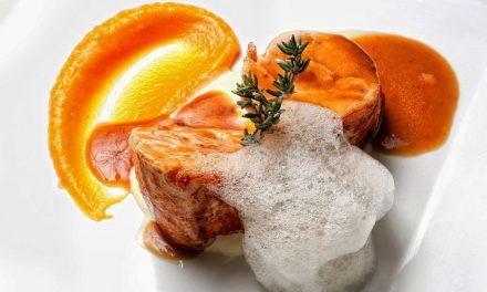 Menú semanal en Urola por 17 euros y también el del Certamen (del 24 al 29)