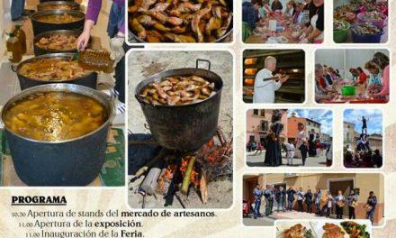 VI Fiesta del conejo escabechado (sábado, 26)