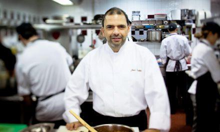 Charlas Viaje por la cocina española: Cantabria (lunes, 14)