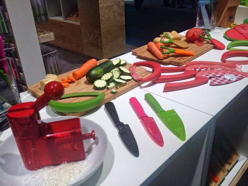 Outlet de utensilios de cocina (del 10 al 12 de abril)