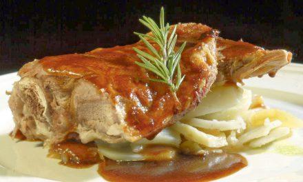 Menús a 10, 15 y 20 euros en La Parrilla Albarracín y +Albarracín (del 7 al 13 de abril)