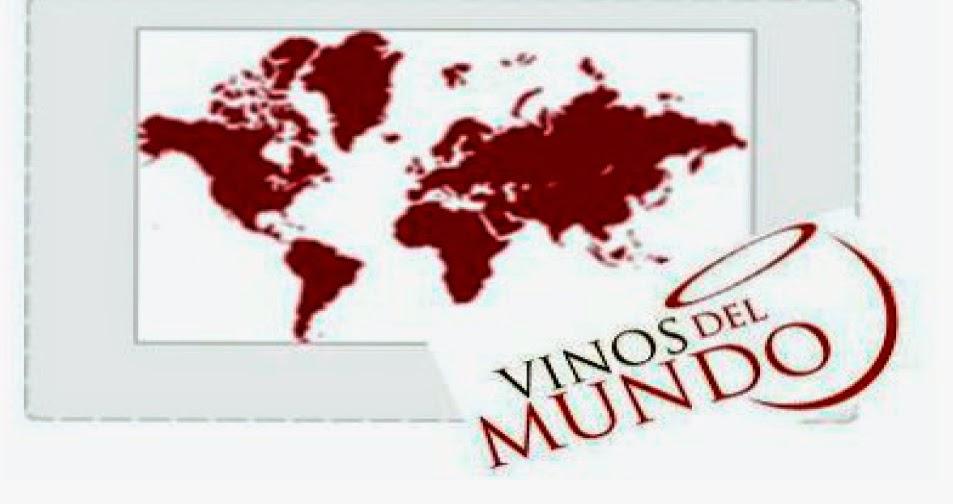 Cata de vinos del mundo (viernes, 11 de abril)