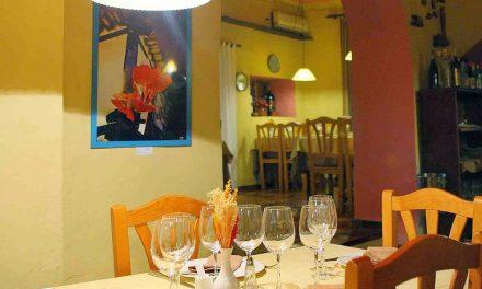 Menú de las Jornadas gastronómicas de Semana Santa del restaurante La Rebotica (del 4 al 23 de abril)