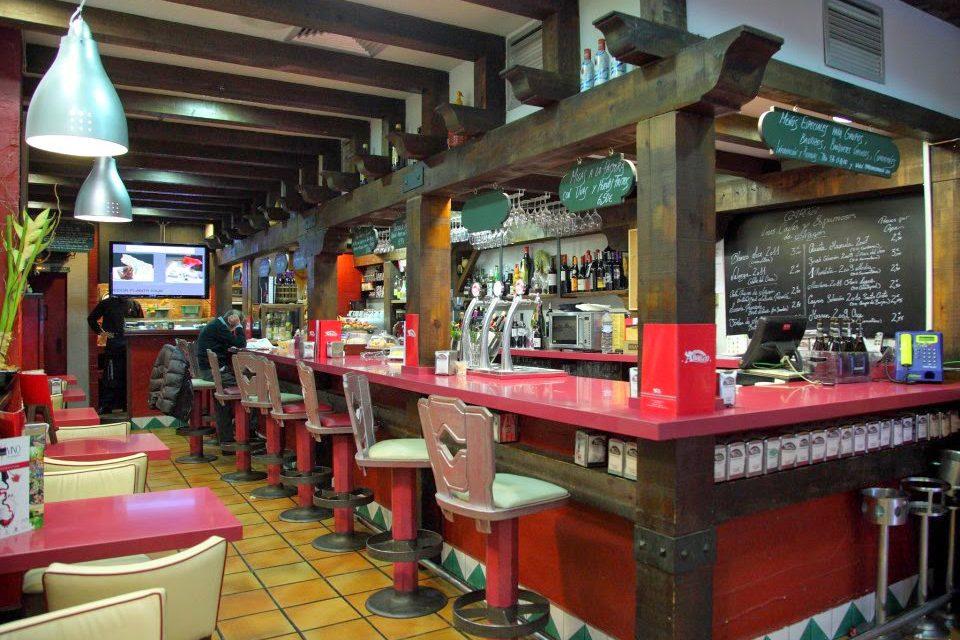 Menús a 10, 15 y 20 euros en La Parrilla Albarracín y +Albarracín (del 31 de marzo al 6 de abril)