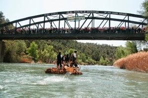 XII jornadas del río Gállego (23, 26 y 27 de abril y 3 de mayo)