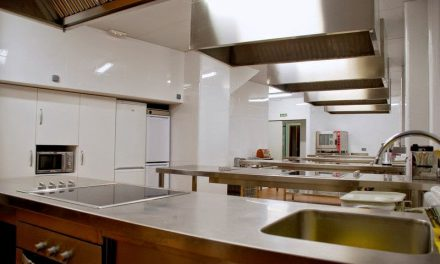 Curso de iniciación a la cocina en la Escuela Azafrán (de martes a jueves, 27 al 29 de mayo)