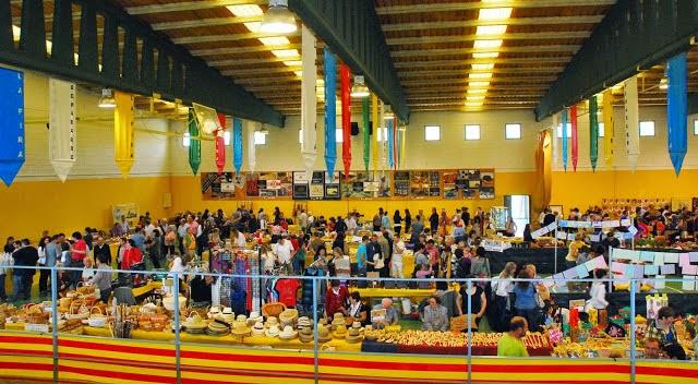 Feria San Medardo en Benabarre (sábado, 31 de mayo, y domingo, 1 de junio)
