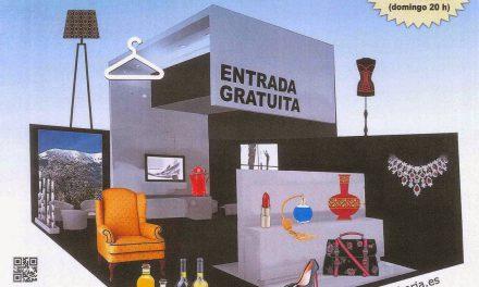 Feria Expo-Borja (del 9 al 11 de mayo)
