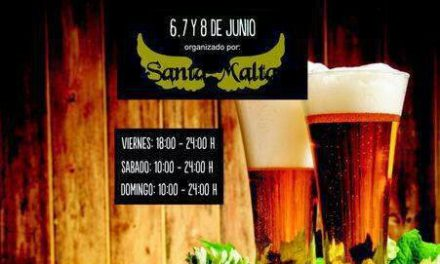 Artebeer. Feria de la Cerveza en Puerto Venecia (del 6 al 8 de junio)