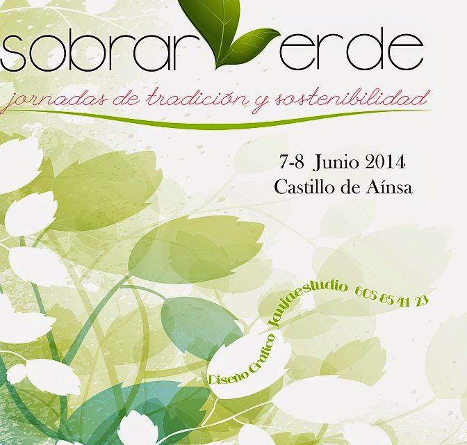 Sobrarverde (7-8 junio)