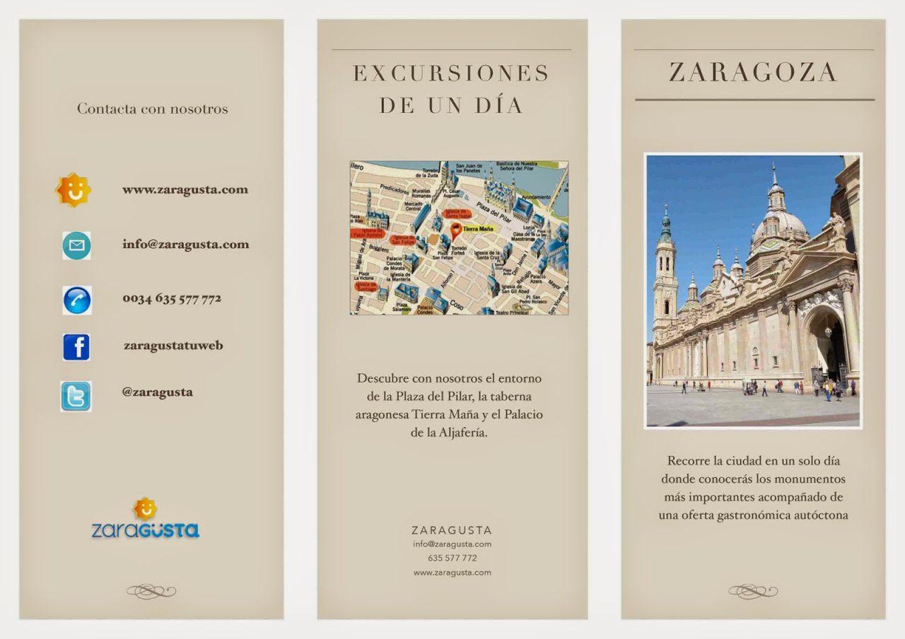 Conoce Zaragoza con Tierra Maña