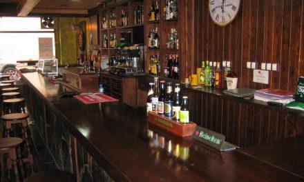 Cata de cervezas artesanas y picoteo  (sábado, 10 de mayo)