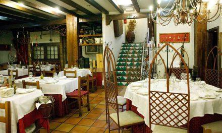 Menús a 10, 15 y 20 euros en La Parrilla Albarracín y +Albarracín (del 5 al 11 de mayo)